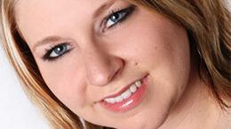 Katie - Skin Care Therapist (Level 5)